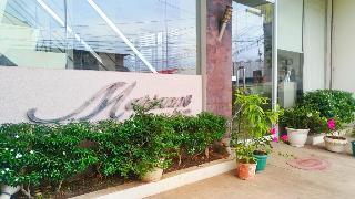 Marianne Home Inn, Quezon Street, Barangay Tagumpay,…