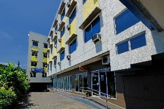 The Maxwell Hotel, N. Escario St., Brgy. Camputhaw,n/a