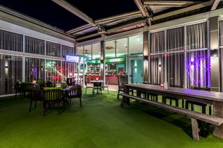 The LimeTree Hotel - Bar