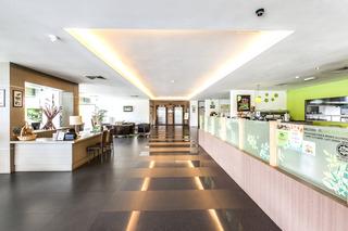 The LimeTree Hotel - Diele
