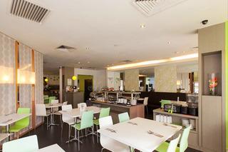The LimeTree Hotel - Restaurant