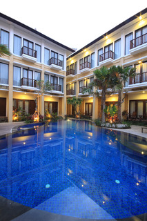 Suris Boutique Hotel, Blambangan Street No.5 Kuta…