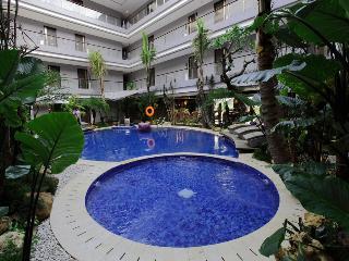 Amaroossa Suite, Jl.kebo Lwa No.2,