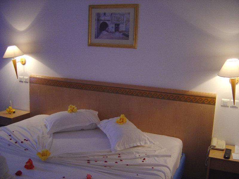 Bizerta Resort, Route De La Corniche Bp,246