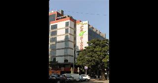 Aparthotel Tropicana - Generell