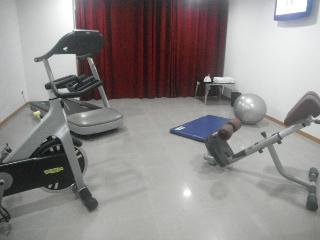 Aparthotel Tropicana - Sport