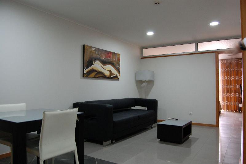 Aparthotel Tropicana - Zimmer