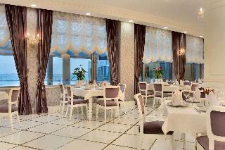 Ramada by Wyndham Baku - Restaurant