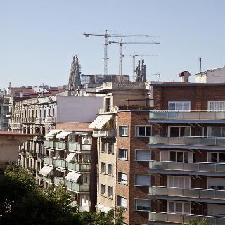 City Break AinB Sagrada Familia Apartments