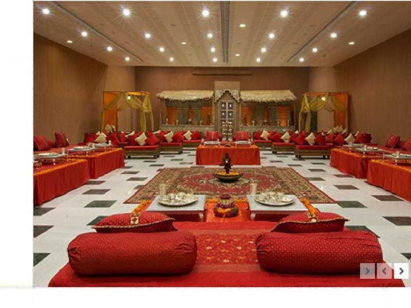 The Gateway Hotel Jodhpur, Baanar Road,