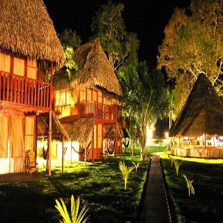 El Sauce Resort, Jiron Leticia, Sauce San…