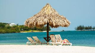 Turquoise Bay Resort - Generell