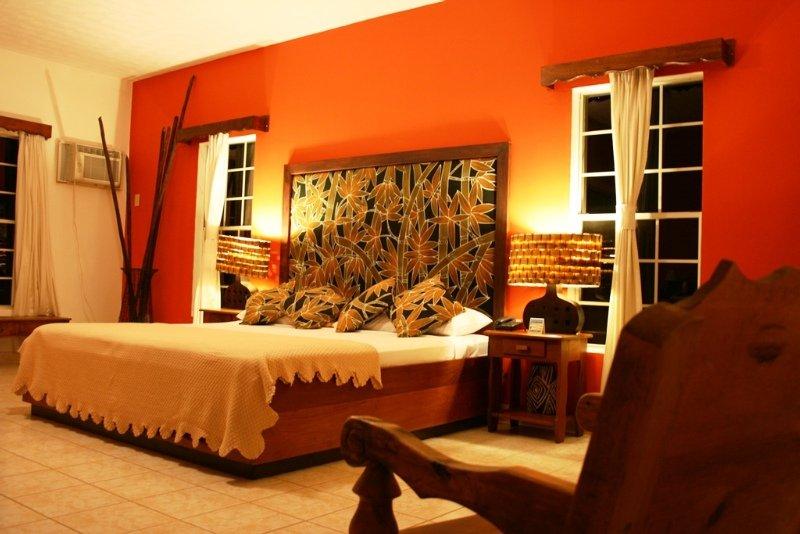Turquoise Bay Resort - Zimmer