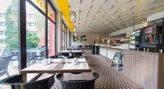 Ramada Vienna South - Restaurant