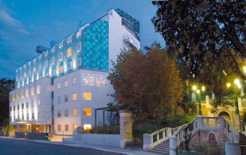 City Break Hotel Palais Strudlhof