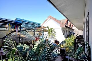 Nirvana Beach Resort - Generell