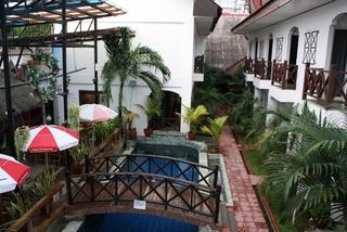 Nirvana Beach Resort - Pool