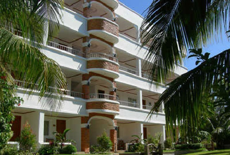 Grand Boracay Resort - Generell