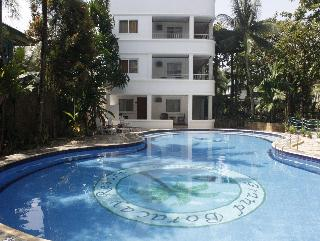 Grand Boracay Resort - Pool