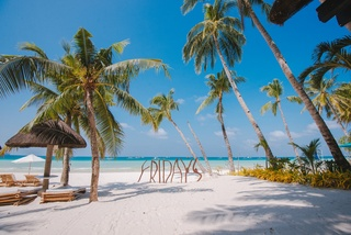 Fridays Boracay Resort, Station 1,