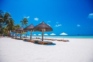 Fridays Boracay Resort - Generell