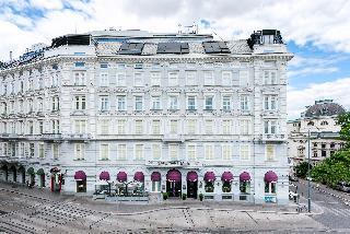 Sans Souci Hotel - Generell