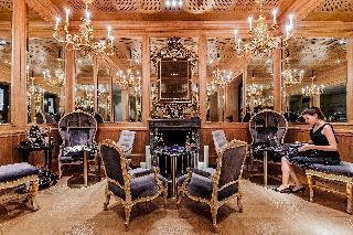 Sans Souci Hotel - Bar