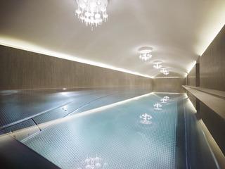 Sans Souci Hotel - Pool