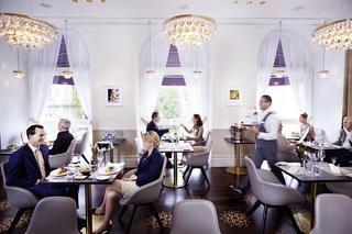 Sans Souci Hotel - Restaurant