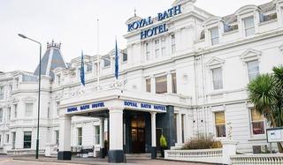 Royal Bath Hotel Bournemouth, Bath Road,n/a