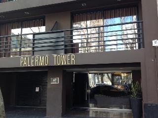Palermo Tower - Generell