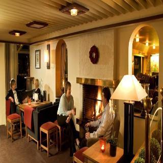 Quality Straand Hotel, Kviteseidvegen,1698