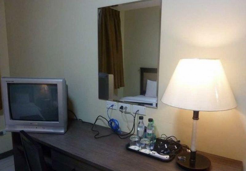Al Faro Cosmio Hotel, D'pearl Bay, Busuanga,