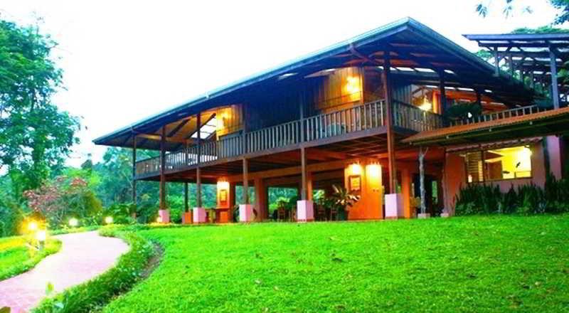 Finca Luna Nueva Lodge - Generell