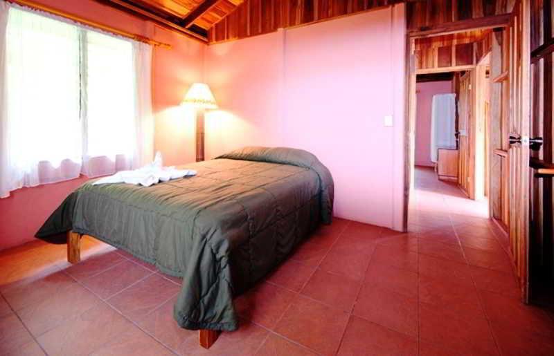 Finca Luna Nueva Lodge - Zimmer