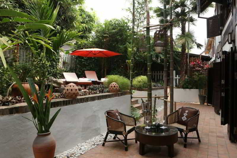 Kiridara Villa Ban Khili, 45 Ban Khili, Luang Prabang,…