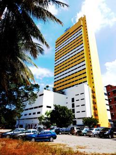 The Emperor Hotel Malacca - Generell
