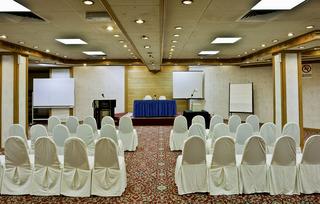 The Emperor Hotel Malacca - Konferenz