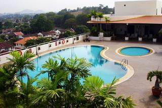 The Emperor Hotel Malacca - Pool