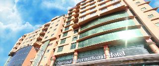 Sarrosa International…, F. Cabahug St.corner Pres.quirino,…