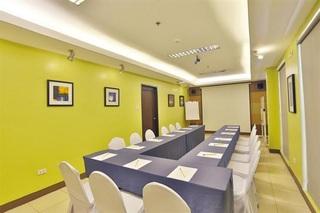 Alpa City Suites - Konferenz