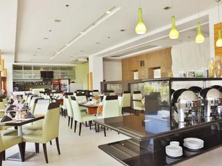 Alpa City Suites - Restaurant