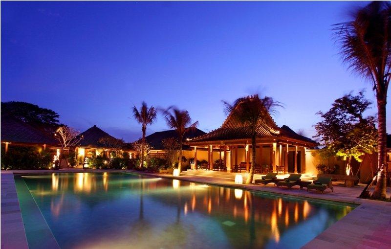 Sudamala Suites & Villas, Jl Sudamala No 20 Sanur,20