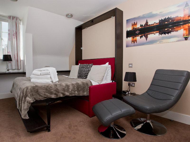Hotel Go Native Oxford Street