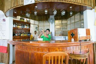 Frendz Resort Boracay - Bar