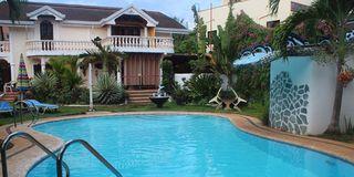 Frendz Resort Boracay - Pool