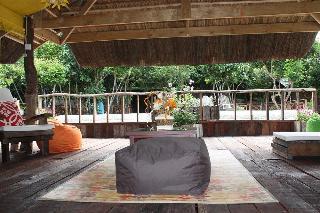 Bohol Bee Farm Resort - Generell
