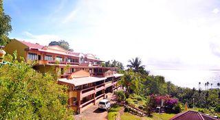 Zoe Mei Resort, Ilig-iligan Cove, Malay Aklan,…