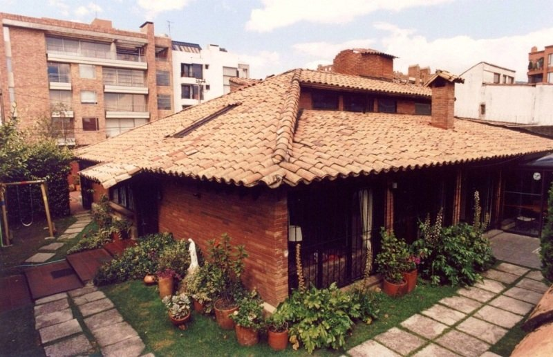 Casa Hotel Zuetana 119