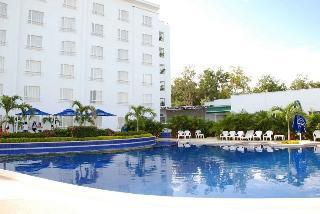 Sanha Plus Hotel, Km13 Via Aeropuerto-sector…